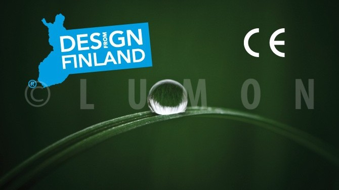 CE Design from Finland